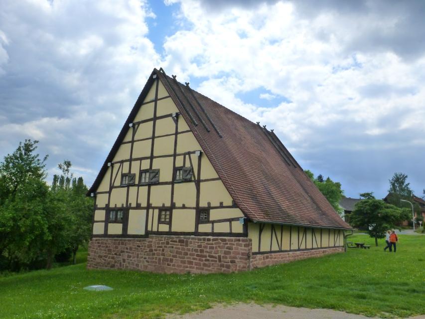 Waldmuseum Watterbacher Haus