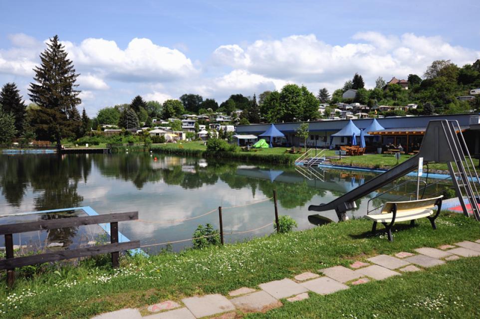 Naturschwimmbad Niedernhausen