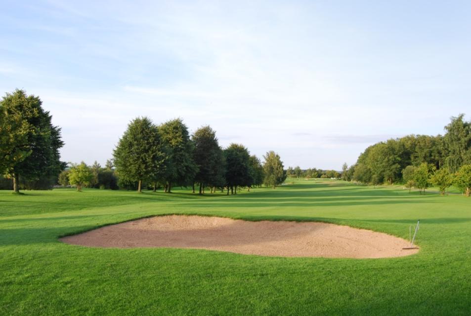 - Golfclub Glashofen-Neusaß