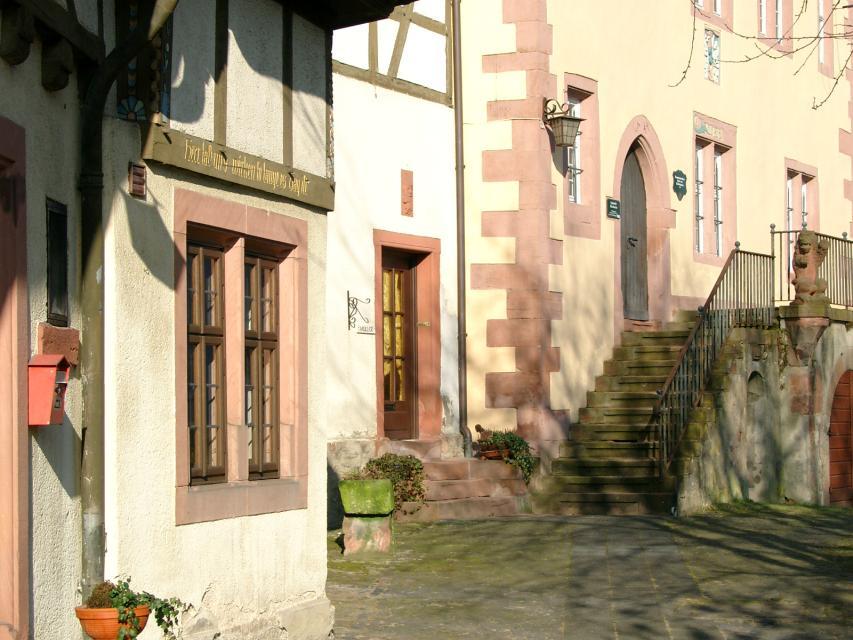 - Stadt Babenhausen