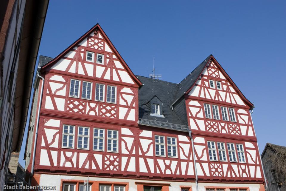 Anke Schemion - Stadt Babenhausen