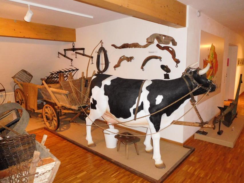 Heimat- und Schulmuseum Mömlingen