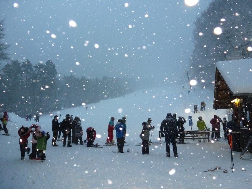 Skilift Oberzent-Beerfelden