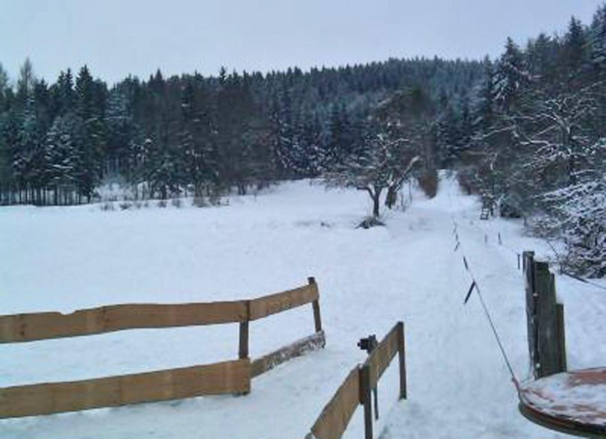 Skilift Oberzent-Schöllenbach