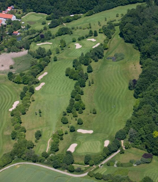 - Golfclub Darmstadt-Traisa