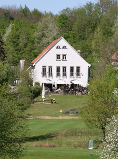 Golf-Club Darmstadt-Traisa
