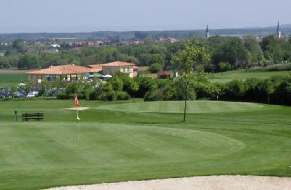 - Golf Sport Park Groß-Zimmern