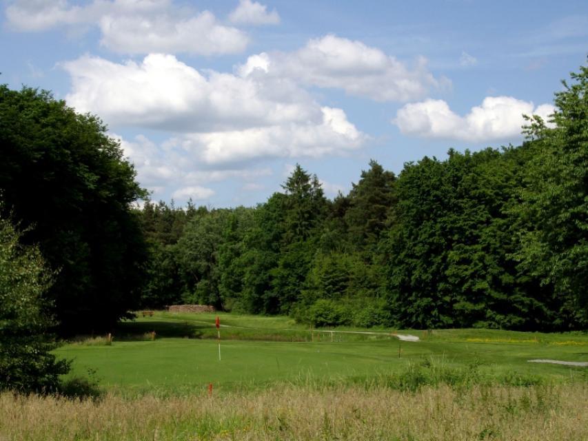 - Golfclub Mudau e.V.