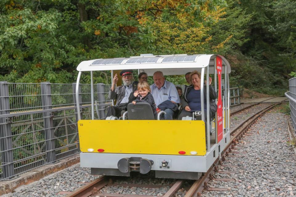 - Überwaldbahn gGmbH