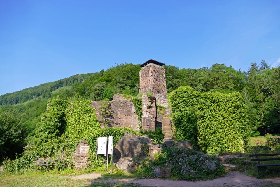 Alper Köse - Odenwald Tourismus GmbH