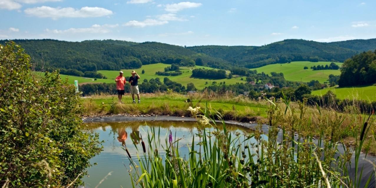 Golf- und Landclub Buchenhof