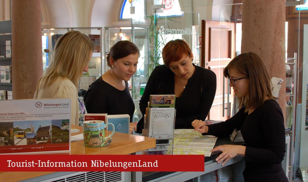 - Wirtschaftsförderung Bergstraße GmbH
