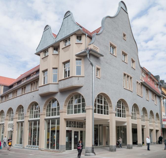 Steffen Diemer (www.steffendiemer.com) - Stadt Heppenheim