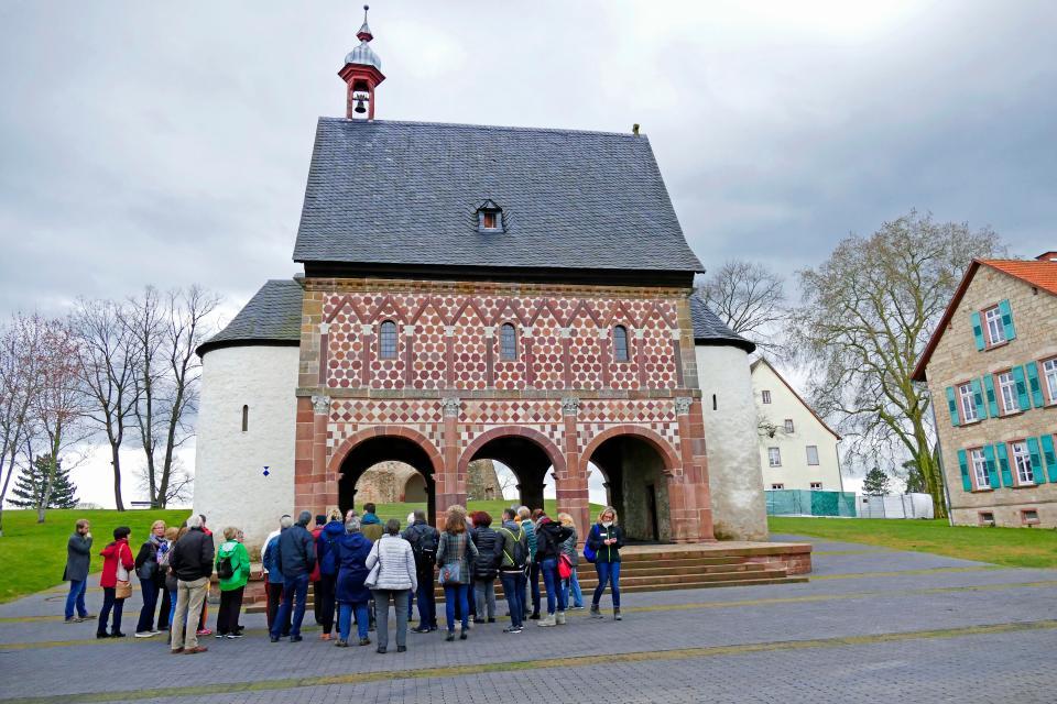 Historische Altstadt Lorsch