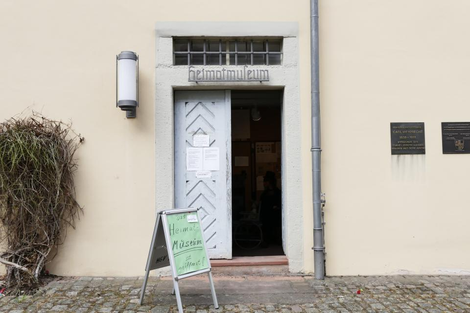 Heimatmuseum Bad König
