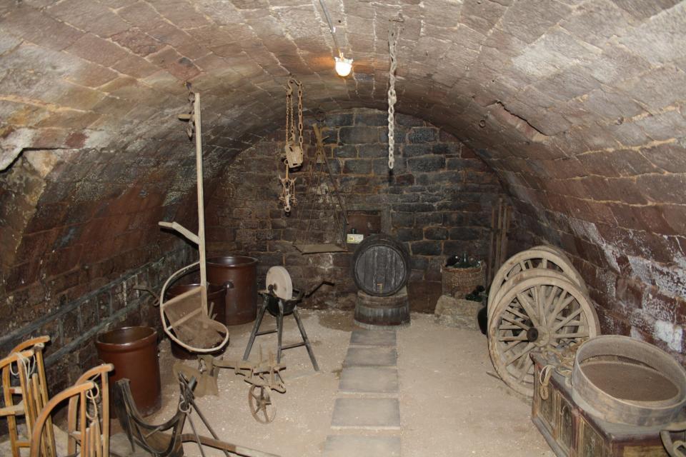 Schneeberger Keller