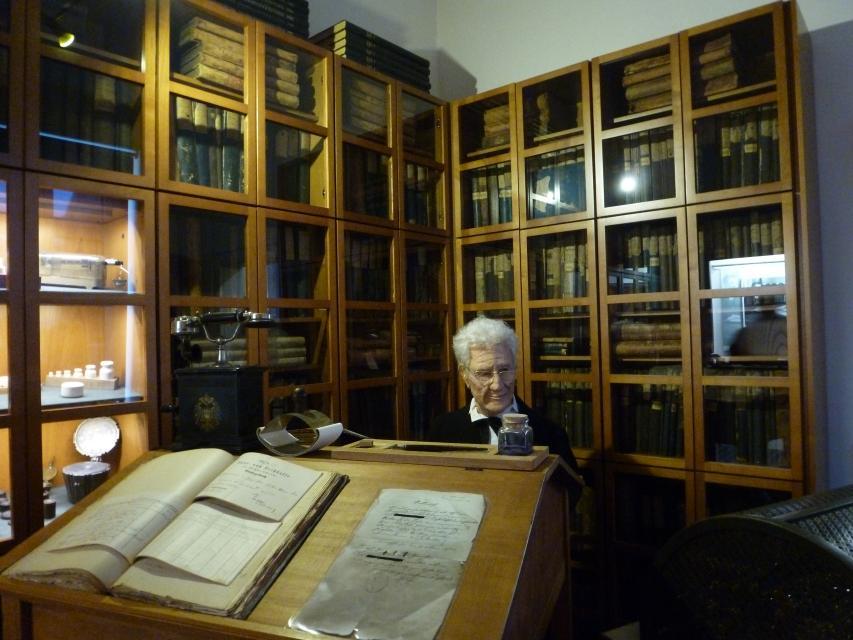 Geldmuseum der Sparkasse Starkenburg