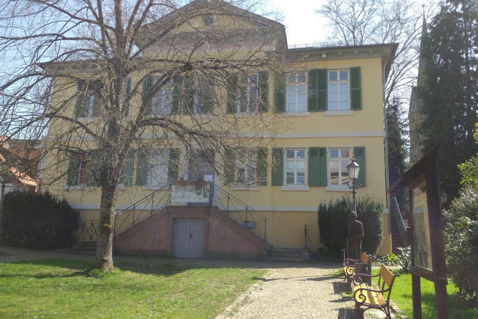 - Stadt Hirschhorn