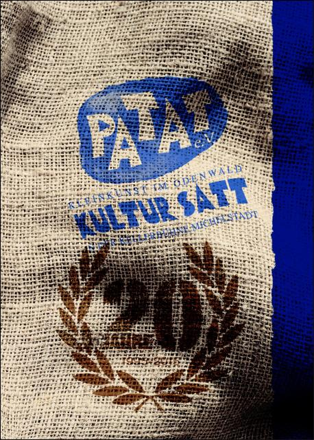 Patat - Kleinkunst im Kartoffelkeller