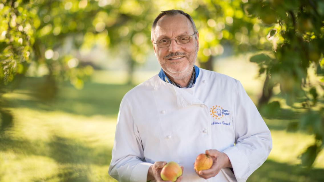 Lamm & Apfel - Ein kulinarisches Traumduo