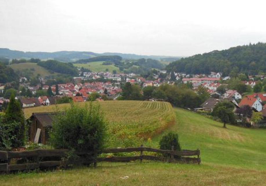 Götzenstein-Panoramawanderung