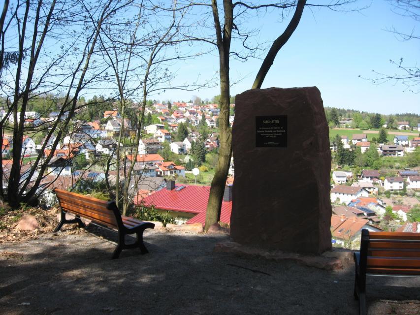 Teltschikturm-Mountainbiketour - Abwechslungsreiche Wald- und Dorftour im südlichen Odenwald