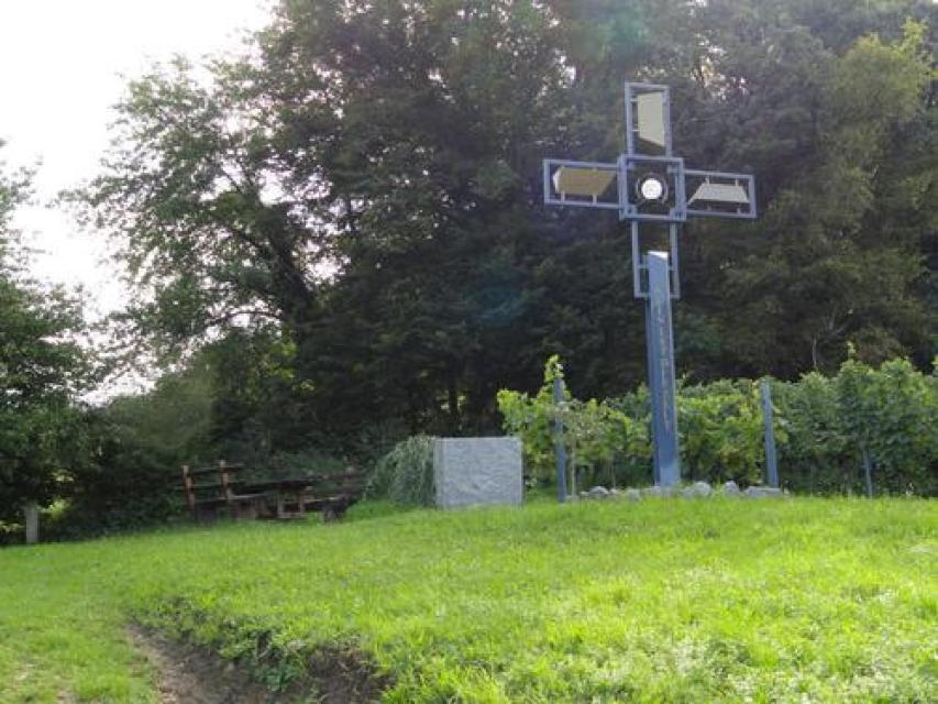 Burgensteig Bergstraße