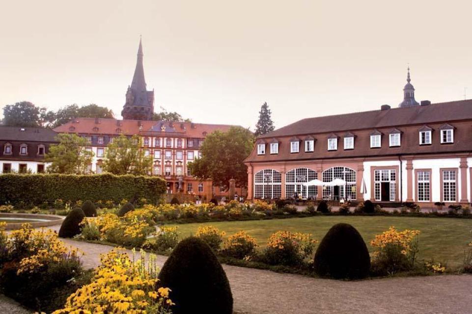 Panoramaweg Erbach-Michelstadt