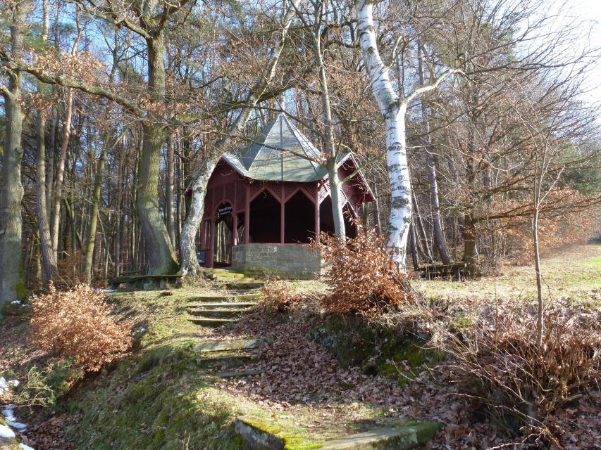 Carl-Weyprecht-Wanderweg