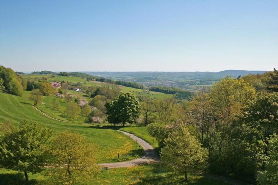Stadt Lindenfels -