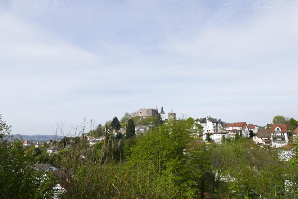 Heilklima-Wanderung Sleipnir-Weg