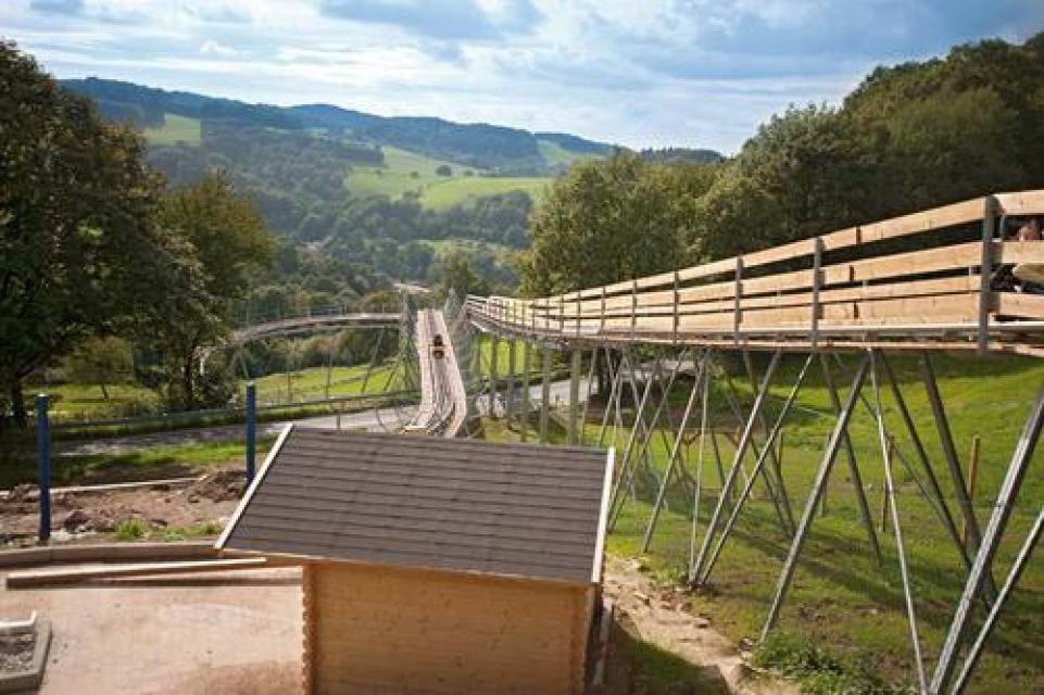 Rennrad-Tour - Zum Weschnitztal und in den Überwald