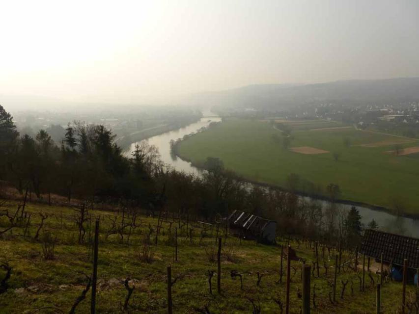 Geopark-Pfad Naturerlebnis Schreckberg