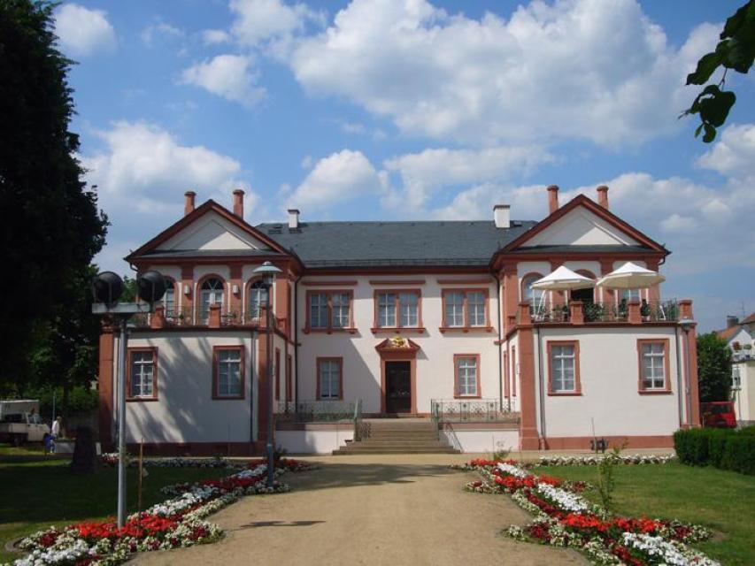 Museum Schloss Fechenbach -