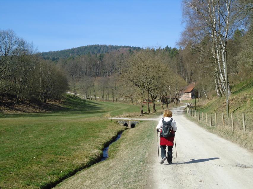 Drei-Täler-Weg