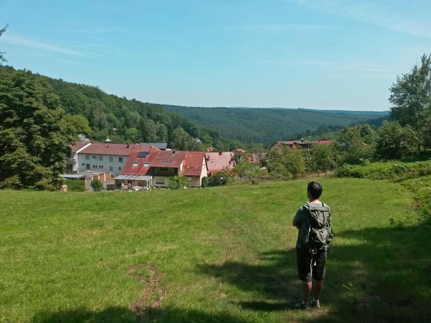 Raubacher-Jockel-Weg