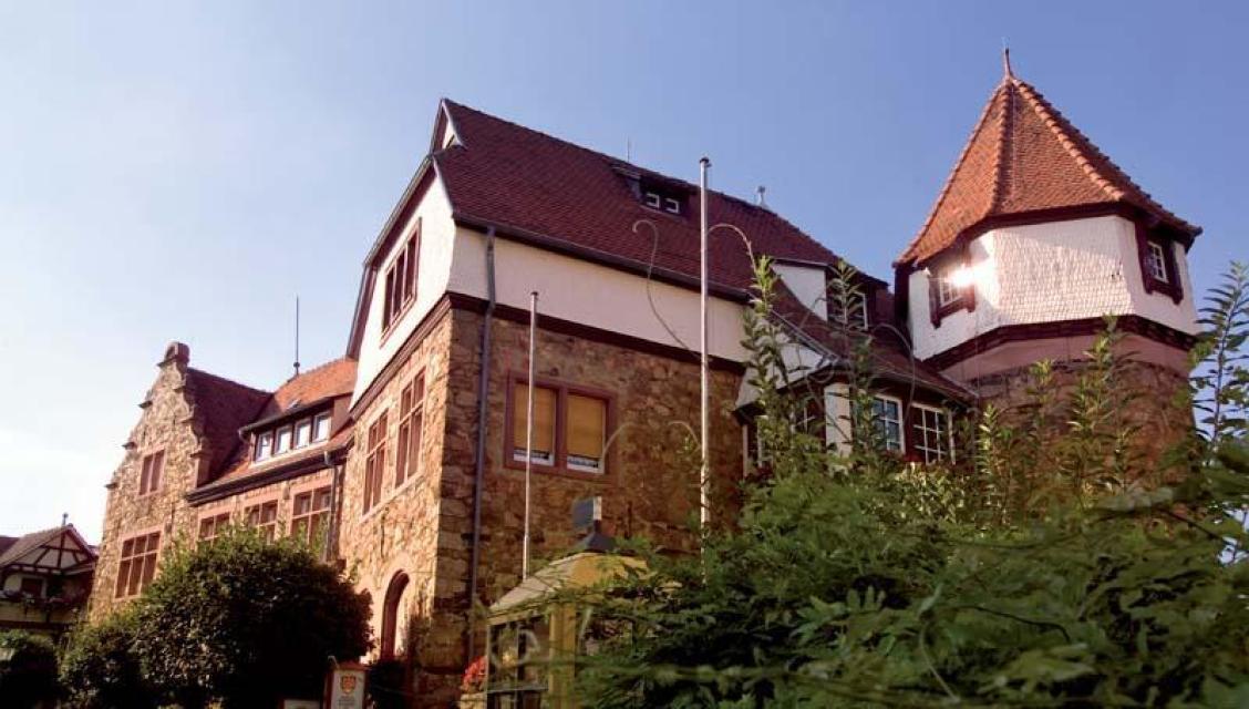 Buchungs- und Informationszentrum Reichelsheim -