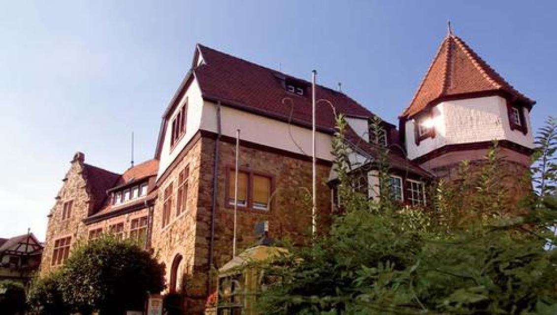 Reichelsheim: Gersprenztal-Runde – Panoramatour bei Reichelsheim
