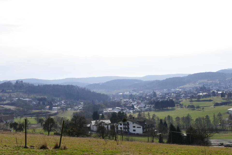 Nibelungentour