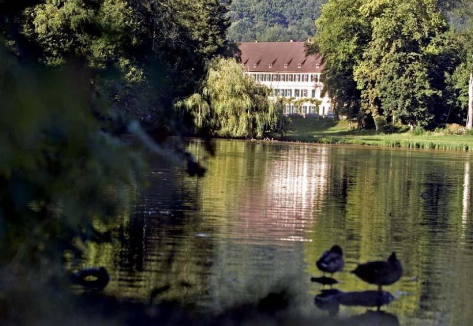 Villa Haselburg -