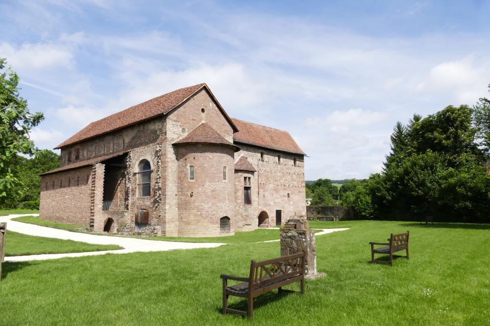 Basilika-Rundweg
