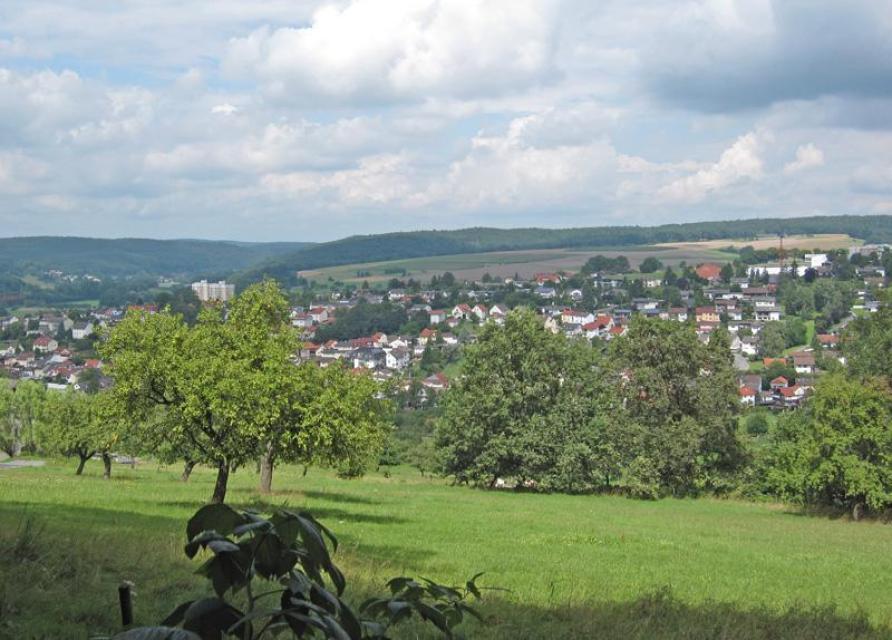 Odenwaldklub e.V. -