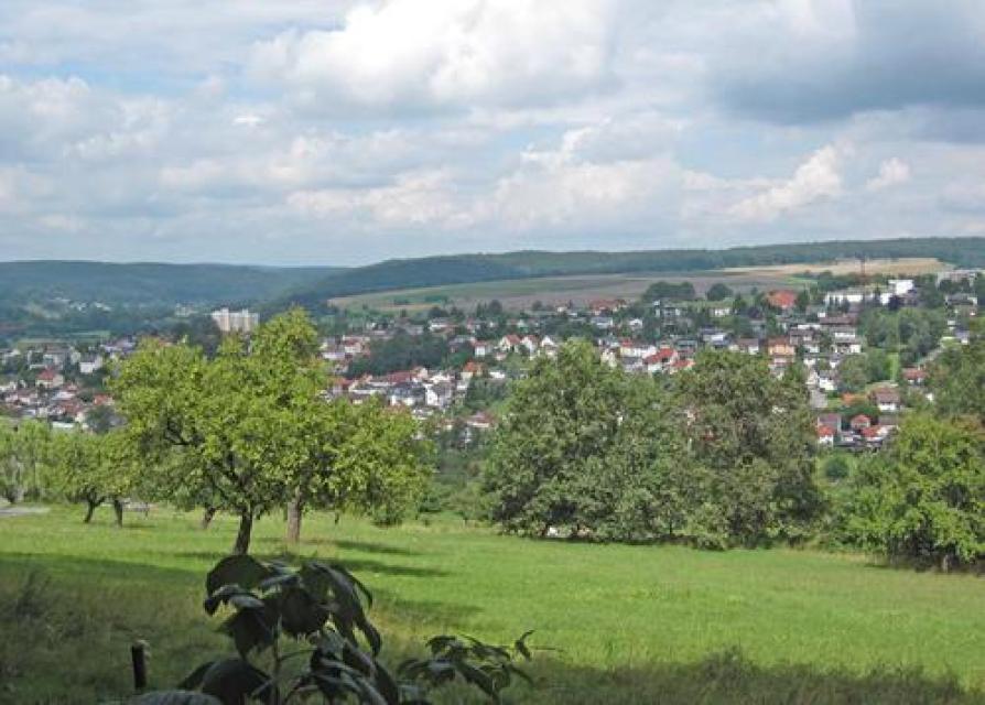 Fürstengrund-Wanderung
