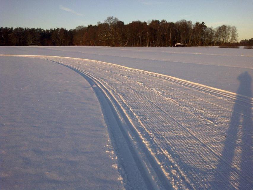 Skilanglauf Rothenberg -