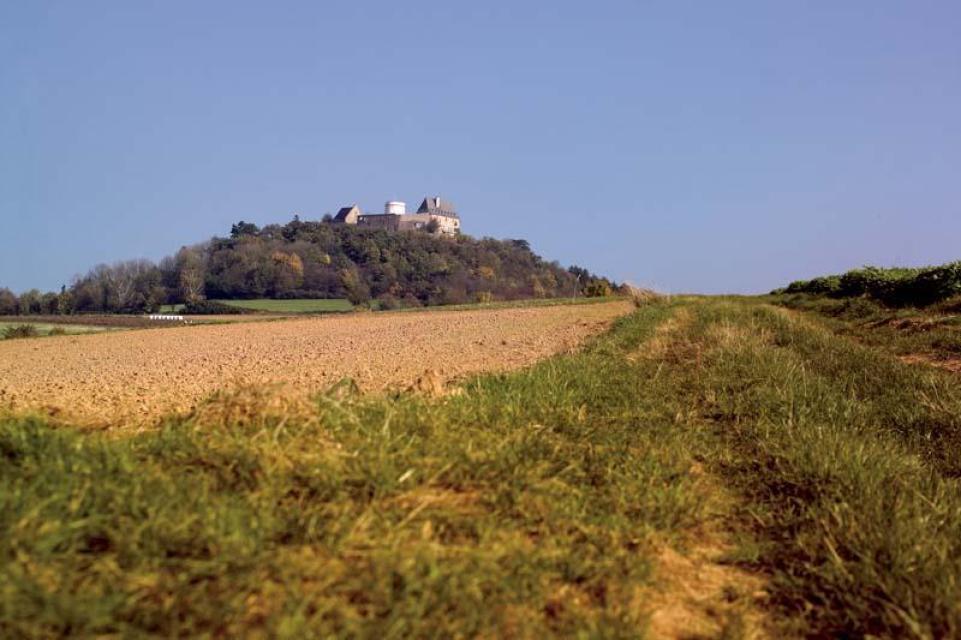 Unterwegs im Dieburger Land - RMV-Radtour 5