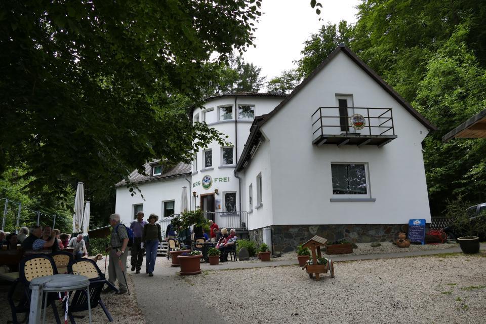Odenwald Tourismus GmbH -