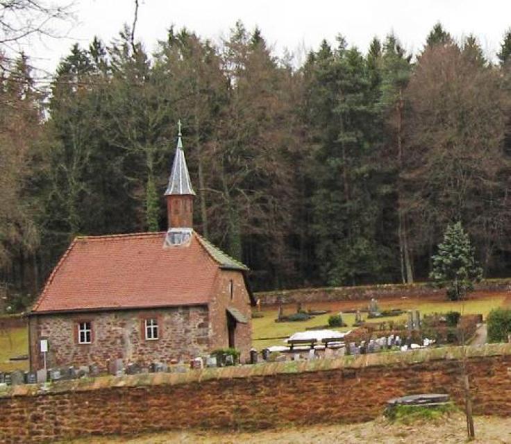 Nordic Walking Tour - Unterwegs auf der Sensbacher Höhe