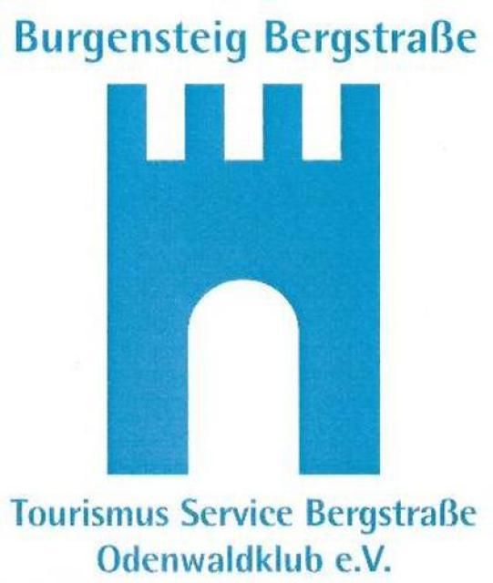 Rundtour 1 Burgensteig/Blütenweg ab/bis Darmstadt und Eberstadt