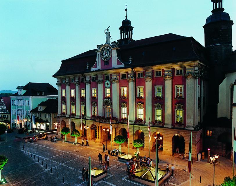 Herbstmarkt Bad Windsheim