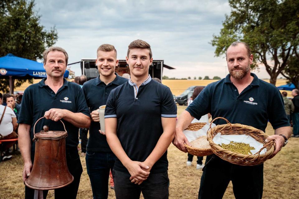 Fränkisches Brauereifest